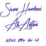 Sivas Hurdaci